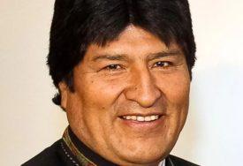 """""""JOŠ SAM PREDSJEDNIK"""" Anjes kaže da Morales ne može da se kandiduje, on tvrdi SUPROTNO"""