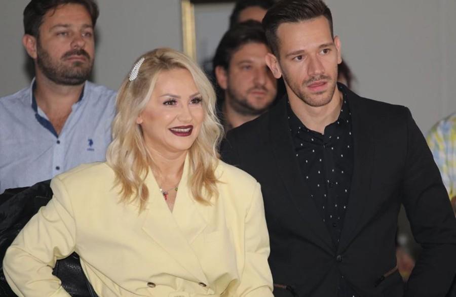 """""""MOJ SUPRUG VOLI FLERT"""" Goca Tržan otkrila sve o njoj i Raši"""