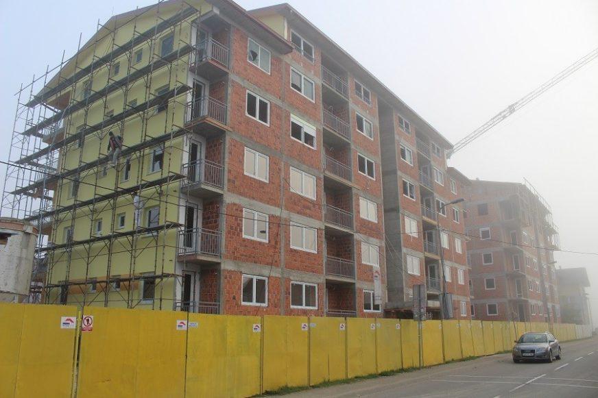 Intenzivna stambena i komunalna izgradnja u Gradiški: Grade 150 stanova za poznate kupce
