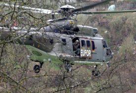 PODRŽALI CJELOVITOST BIH Zajednička izjava evropskih dipomata i komandanta EUFOR