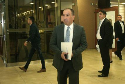 Ministar Crnadak otvara zgradu Ambasade BiH u Ankari
