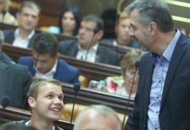 ČEKAJU GA PUNE RUKA POSLA Stanivuković nastavlja gdje je Radojičić stao