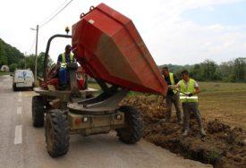 Vodosnabdijevanje u Kozarskoj Dubici: Pitka voda za hiljadu domaćinstava