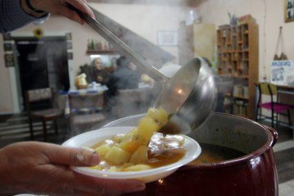 """""""FUDBALOM DO HLJEBA"""" Učešćem na turniru pomozite rad javne kuhinje"""