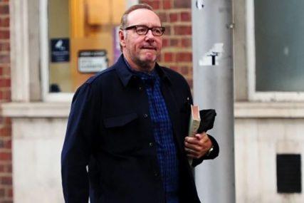 Nije želio da otkrije identitet: Odbačene sve tvrdnje jednog od dvojice muškaraca koji su tužili glumca Kevina Spejsija