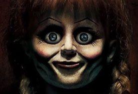 Svi znaju za STRAVIČNU LUTKU iz poznatog horora, ali malo ko zna da Anabel ZAISTA POSTOJI (FOTO)