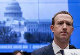 """ŽESTOKA KRITIKA """"Fejsbuk bi Hitleru dao da objavljuje oglase koji targetiraju Jevreje"""""""