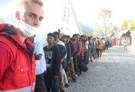"""UPOZORENJE UJIĆA """"Migrantska kriza će ESKALIRATI nakon popuštanja mjera"""""""