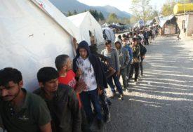 VEĆINA NJIH ŽELI AZIL Za devet mjeseci 2019. u BiH prijavljeno 22 hiljade migranata