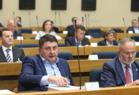 Milan Radović: Aćimović je po djedu i po majci pripadnik manjine u BiH