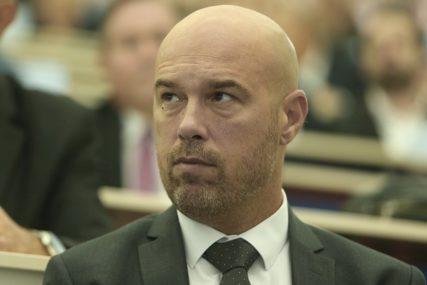 KORONA UTIČE I NA PRAVOSUĐE Predsjednik VSTS rekao da je uveden novi režim rada institucija u BiH