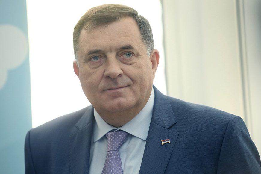 DODIK POTVRDIO Košarac i Mitrović novi ministri u Savjetu ministara