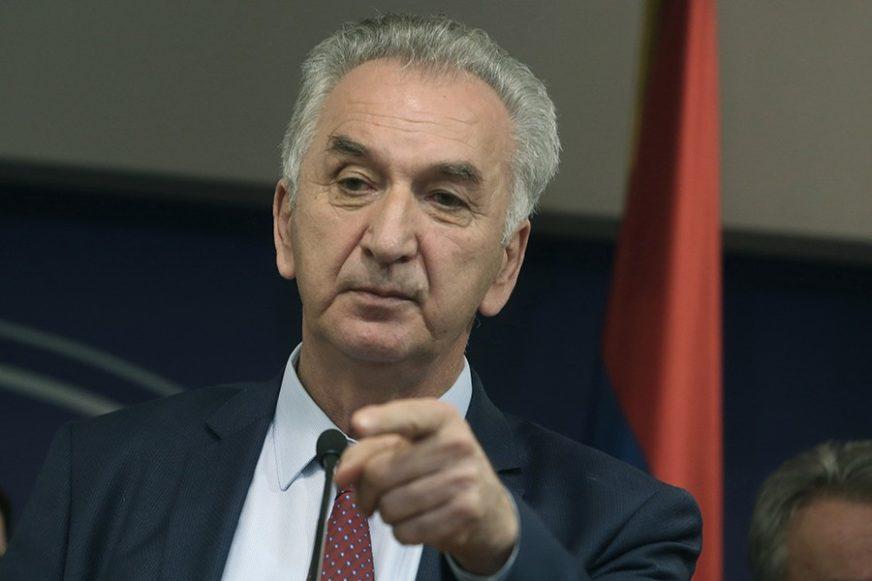 """""""BENEFITE MOGU IMATI SVI"""" Ministar Šarović objasnio šta MALI ŠENGEN znači za BiH"""