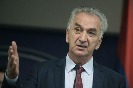"""""""IDE LI BIH U NATO?"""" SDS pokreće peticiju da se JAVNO OBJAVI Program reformi"""
