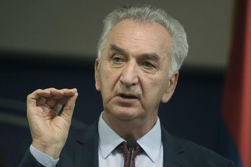 """Šarović: Podrška za """"mali Šengen"""", pod uslovom da to nije zamjena za članstvo u EU"""
