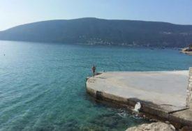 OČEKUJE SE PAD OD 8,5 ODSTO Hrvatska privreda se najvećim dijelom oslanja na turizam