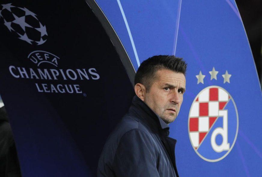 Nenad Bjelica za SRPSKAINFO: Dinamo igra NAJBOLJE U ISTORIJI, ne idem u Milan