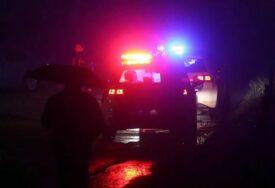 Nesreća kod Laktaša: U sudaru automobila povrijeđene tri osobe