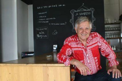 Posljednje zbogom legendarnom pjevaču: Porodica, prijatelji i kolege se opraštaju od Novice Zdravkovića