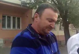 POTRESNO Ispovijest oca dječaka kojeg su otmičari ZLOSTAVLJALI U NAPUŠTENOJ KUĆI (VIDEO)