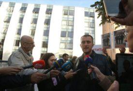 """BORIMO SE ZA VLADAVINU PRAVA"" Ozren Perduv predsjednik ""Pokreta pravda"""