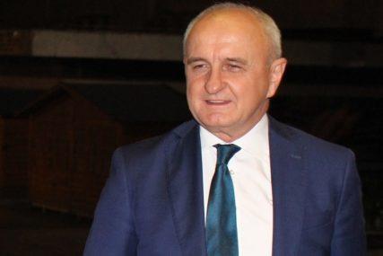 """""""PONOSNI NA URAĐENO"""" Petar Đokić poželio građanima srećnu Novu godinu"""