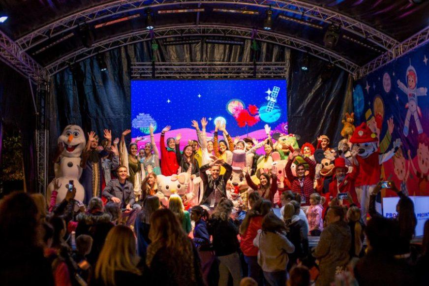 TRI DANA ZABAVE Nekoliko hiljada mališana posjetilo Prokids festival (FOTO)