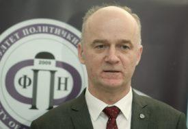 GUBITNIK DANA Radoslav Gajanin
