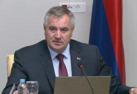 Višković: Zaključci NSRS su u skladu sa Dejtonom i mi ćemo ih sprovoditi