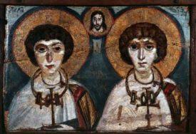 GRANICA IZMEĐU JESENI I ZIME Crkva danas obilježava Srđevdan, i ovaj praznik ima SVOJU PRIČU