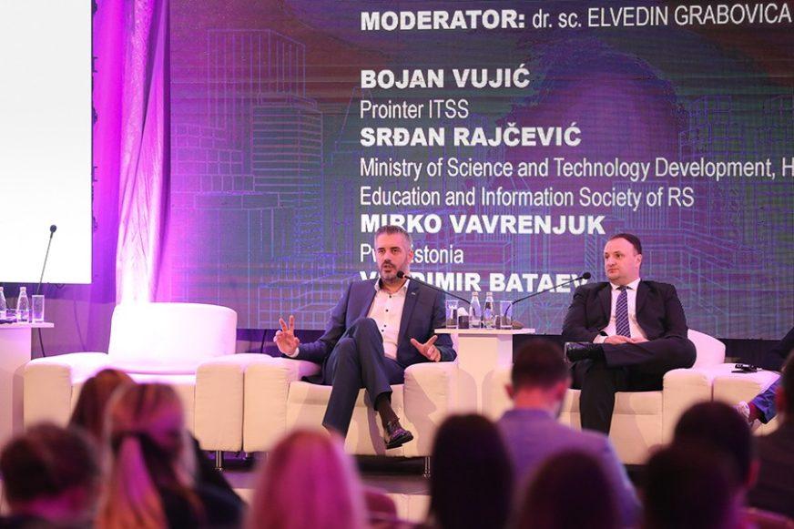 Republika Srpska će ići u primjenu koncepta PAMETNIH GRADOVA (FOTO)