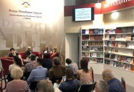 UZ SVE MJERE Sajam knjiga u Beogradu krajem oktobra, ako to EPIDEMILOŠKE PRILIKE DOZVOLE