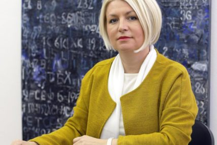 """Direktorici MSURS Sariti Vujković NAGRADA """"Lazar Trifunović"""" i priznanje Dius"""