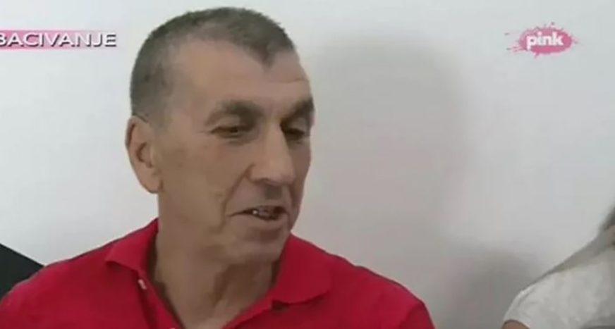 """SINIŠA KULIĆ OGORČEN NA KĆERKU """"Sramota me je Miljane, kada me neko pita za Zolu dobijem ospice"""""""