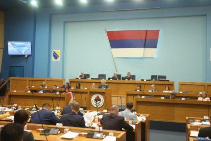 Narodna skupština RS usvojila Informaciju o NEUSTAVNOJ TRANSFORMACIJI dejtonske strukture BiH