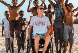 Slaven je zbog JEDNOG SKOKA u more ostao invalid: 10 godina kasnije nije ni sanjao ŠTA ĆE POSTATI