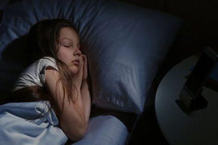 PREISPITAJTE NJIHOVE NAVIKE Optimalna količina sna je presudna za uspjeh djece u školi