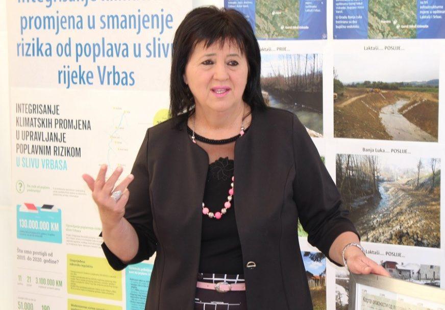Golić: Novi Savjet ministara da se uključi u rješavanje problema Trgovske gore