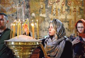OSAM VIJEKOVA NEPREKIDNE MOLITVE Nastavak proslave na Kosovu i Metohiji