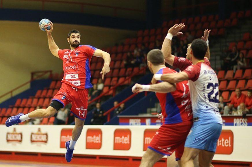 Miljković: Uprkos podmlađivanju, Borac uvijek ide na trofeje