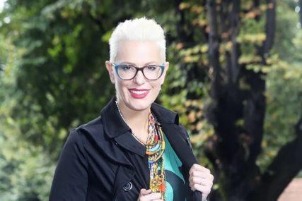 Ovo je njena tajna: Tijana Dapčević smršala 45 kilograma (FOTO)