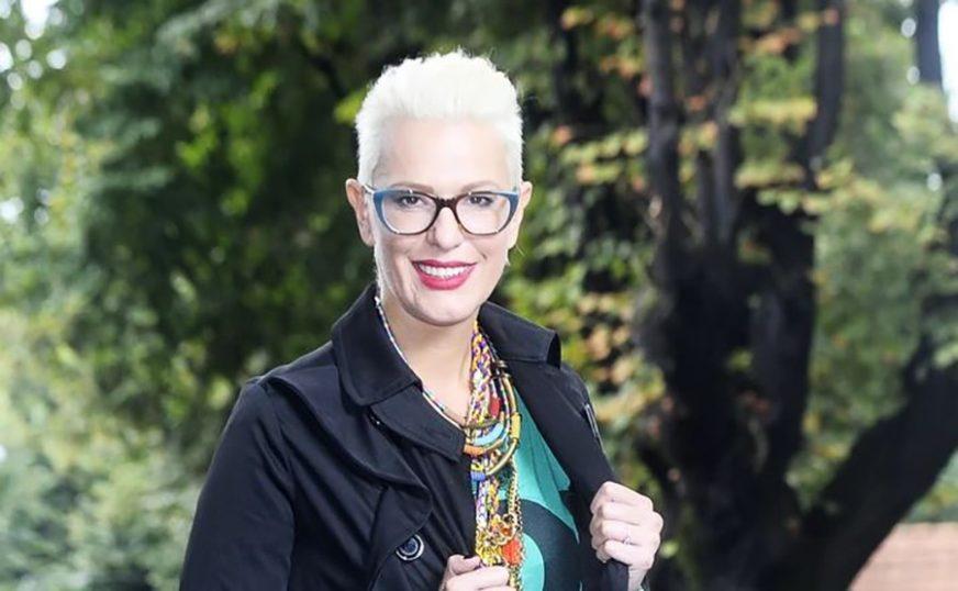 MNOGI JE NISU PREPOZNALI Tijana Dapčević potpuno promijenila izgled (FOTO)