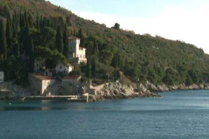 UPRKOS PROTESTNOJ NOTI Hrvatska dala ruskom tajkunu u zakup vilu koja pripada BiH