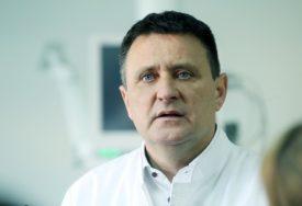 """""""TO SU DOBRI REZULTATI"""" Đajić precizirao da je procenat PREŽIVJELIH NA RESPIRATORU u Srpskoj 40 ODSTO"""