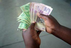 VJERUJU U SPAS OD INFLACIJE Harare vraća zimbabveanski dolar