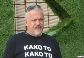 POZNATI VODITELJ U BOLNICI Zoran Šprajc doživio infarkt, ugrađen mu stent