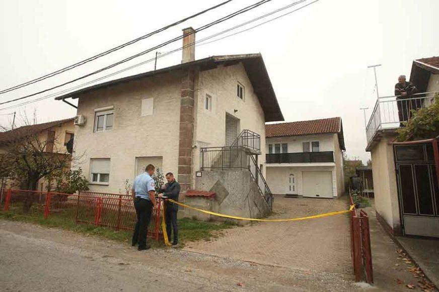 BOMBAŠKI NAPAD U BANJALUCI Eksplozija oštetila tri kuće, policija NA NOGAMA