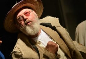 Nije se izborio s bolešću: Glumac Boris Komnenić preminuo u 64. godini