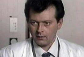 """""""IMAO JE NESNOSNE BOLOVE"""" Glumac ispričao kako su izgledali posljednji dani Borisa Komnenića na snimanju"""