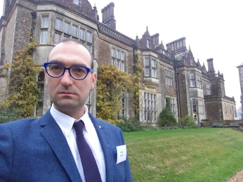 Banjalučki profesor sa evropskom biografijom otkriva po čemu su naše škole BOLJE OD BRITANSKIH